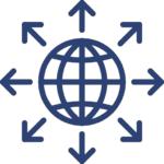 Participer au développement de l'économie numérique des régions défavorables
